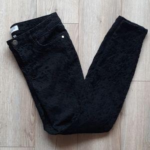 Calvin Klein Black Skinny Pants- SZ 6